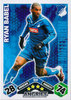 2010-11 Topps Match Attax Bundesliga Update Ryan Babel TSG Hoffenheim