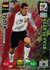 2010 Panini Adrenalyn XL FIFA World Cup Star Player Miroslav Klose Deutschland