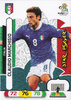 2012 Panini Adrenalyn XL EURO 2012 Star Player Claudio Marchisio Italia!