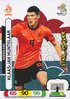 2012 Panini Adrenalyn XL EURO 2012 Star Player Klaas-Jan Huntelaar Nederland