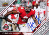 2009 Upper Deck Draft Edition Autographs #71 Malcolm Jenkins AU RC Ohio State