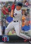 2016 Bowman #147 Max Kepler RC Twins!