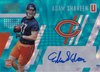 2017 Panini Unparalleled Rookie Autographs Teal #215 Adam Shaheen /25 Bears!