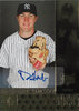 2007 SP Rookie Edition Autographs #142 Phil Hughes SP AUTO Yankees!